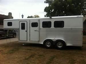2 Chevaux Occasion : trailer exciss 2004 3 chevaux slant impecable transport petites annonces questres ~ Medecine-chirurgie-esthetiques.com Avis de Voitures
