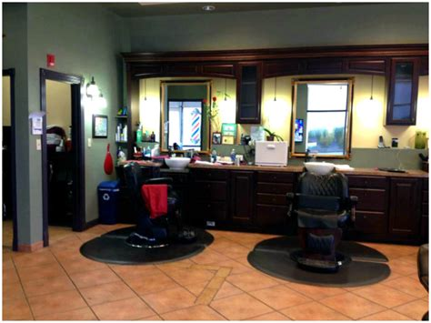 friendly barber classic barbershop las vegas