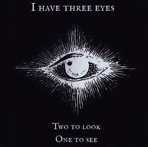 Prying, Open, My, Third, Eye, On, Tumblr