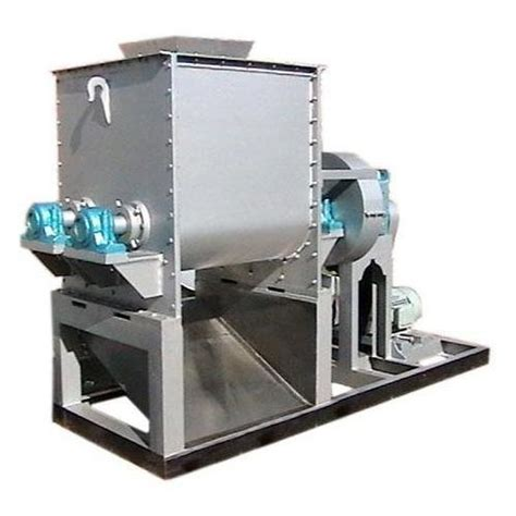 soap making machines sigma mixer exporter  kolkata