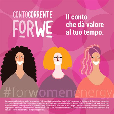 iccrea lavora con noi conto forwe for energy valdarno