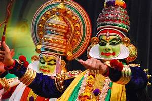 Image of Kerala Kathakali – My India