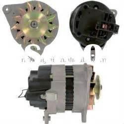 Lucas Alternator Lra460  Ca600ir   Used On  Massey
