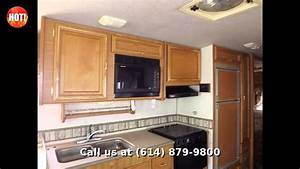 1997 Fleetwood Southwind Storm 34  Class A Gas  In