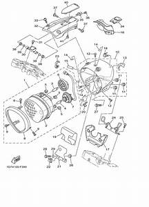 2007 Yamaha Roadliner Wiring Diagram