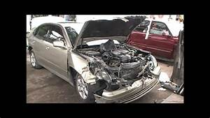 Used Lexus Parts For Sale  2001 Gs300  Gs400  2nd Gen S140