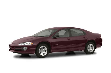 2004 Dodge Intrepid Reviews, Specs And Prices Carscom