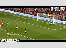 Youtube Video Cuplikan Gol Hasil Manchester United Vs