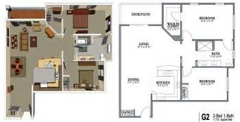 2 bed 2 bath floor plans 2 bedroom 1 bath apartment floor plans 2 bed one bath apartment 1 bedroom 1 bathroom house