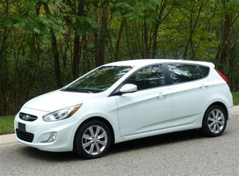 2013 Hyundai Accent Hatchback by 2013 Hyundai Accent Hatchback