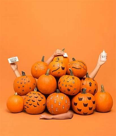 Tattly Pumpkins
