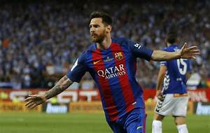 Messi to play out best remaining years with Barcelona ...