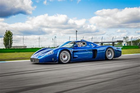 Maserati Mc12 Top Speed by 2016 Maserati Mc12 Vc By Edo Competition Review Top Speed