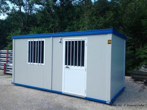 leag mat 233 riel de chantier container de chantier et de bureau