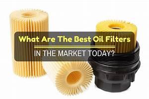 Top 5 Best Oil Filter Reviews In Market 2016