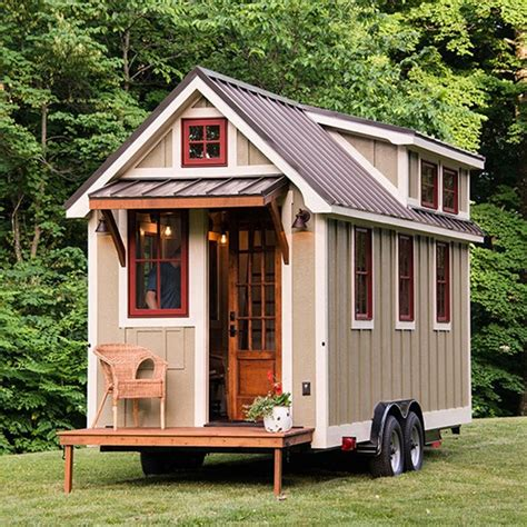 mobile home   log cabin cabin