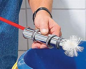 Rohr Verstopft Hausmittel : rohr reinigen ~ Watch28wear.com Haus und Dekorationen