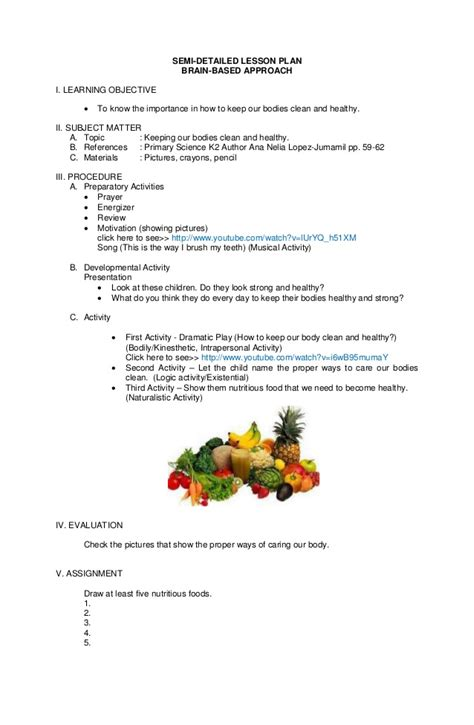 joan marimon semi detailed lesson plan