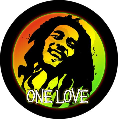 american jeep bob marley one love spare tire cover