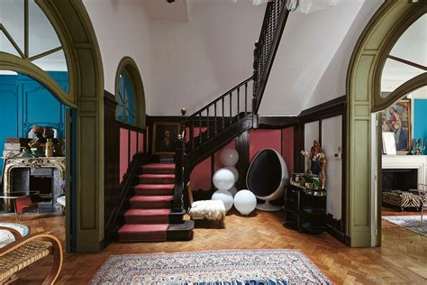 Eclectic Decor - Think Eclectic Book | Architectural Digest