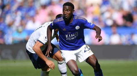 Owen Hargreaves tips Ndidi for Man United - News Digest