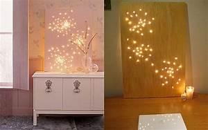 Light bright constellation diy wall art decoist