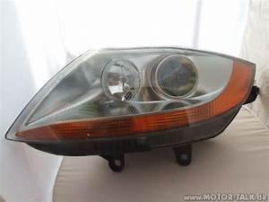 Bmw Z4 E85 Scheinwerfer : xenon unterschied xenon und bi xenon scheinwerfer bmw ~ Jslefanu.com Haus und Dekorationen