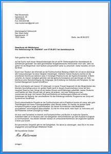3 anschreiben bewerbung muster 2014 business template for Musterbewerbungsanschreiben