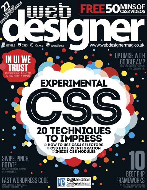 graphic design magazines top 10 editor s choice best graphic design magazines you
