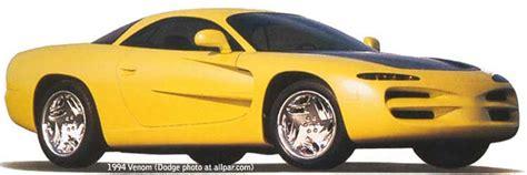 chrysler dodge  jeep concept cars