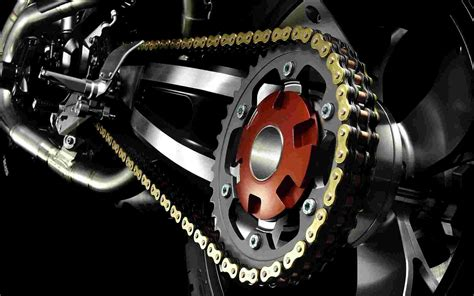 Chain Drive Motorcycle Wallpaper  Unsorted Other