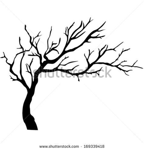 realistic apple tree drawing pics for gt apple tree branch sketch