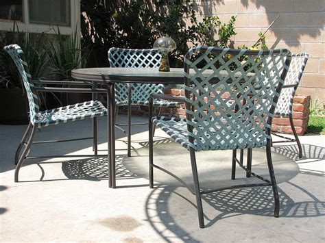 brown patio furniture chicpeastudio