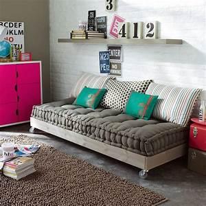 1000 idees sur le theme banquette convertible sur With tapis kilim avec canapé convertible futon conforama