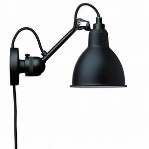 Wandleuchte Mit Steckerzuleitung : einstellbare gelenk wandlampe n 304 mit kurzem wandarm casa lumi ~ Markanthonyermac.com Haus und Dekorationen