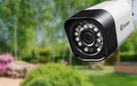 types  security cameras swann security