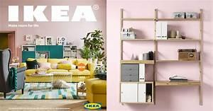 Ikea Catalog 2018 Make Room For Life POPpaganda