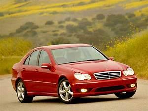 Mercedes Benz C-klasse  W203  - 2000  2001  2002  2003  2004