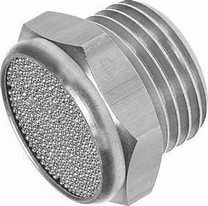 Rs On Line : pneumatic silencer exhaust restrictor function fittings rs components ~ Medecine-chirurgie-esthetiques.com Avis de Voitures