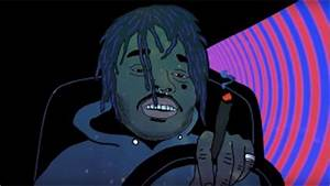 Watch Lil Uzi Vert Get Animated Yet Again In XO TOUR Llif3