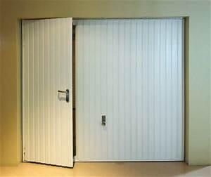 Porte De Garage Tubauto : porte de garage basculante tubauto isolation id es ~ Melissatoandfro.com Idées de Décoration