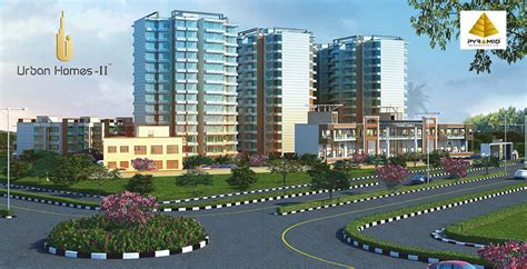 Home Decor Sector 56 Gurgaon : Draw Results Of Pyramid Urban Homes 2 Sector 86 Gurgaon