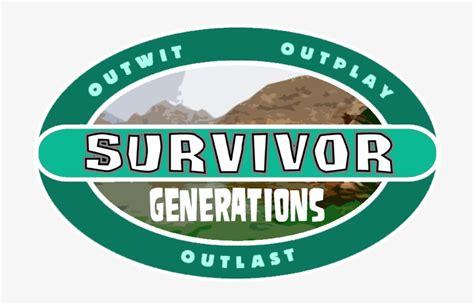 Survivor Roblox - Generations - Survivor Logo Template ...