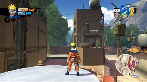Chokocats Anime Video Games 2310 Naruto Microsoft