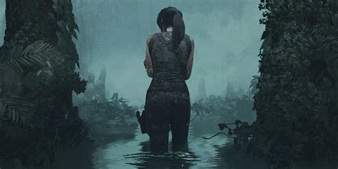 Shadow Of The Tomb Raider Gameplay Impressions First 5 Hours