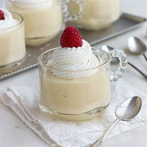 Diet Food Chart Low Carb Vanilla Pudding Low Carb Maven