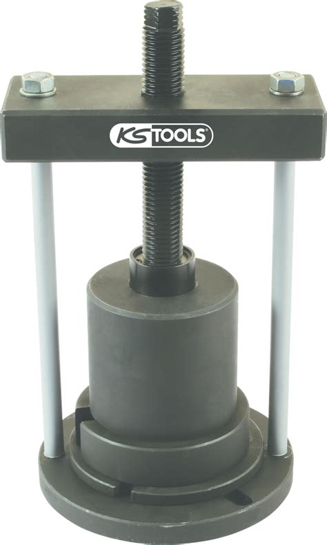 replace silent bearings quickly  simply  ks tools