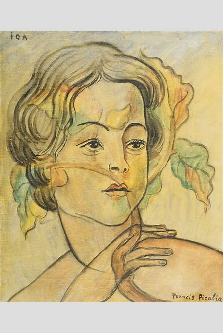picabia, francis ida ||| abstract ||| sotheby's n09036lot76r7nen