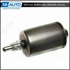 Ac Delco Gf578 Fuel Gas Filter For Chevy Cadillac Buick