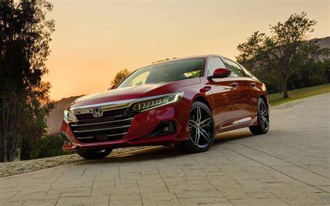 Get 2021 Honda Accord Sport  Images